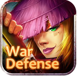 Final Fury: War Defense v1.4.6 Mod [Unlimited Money & Walnutruim]