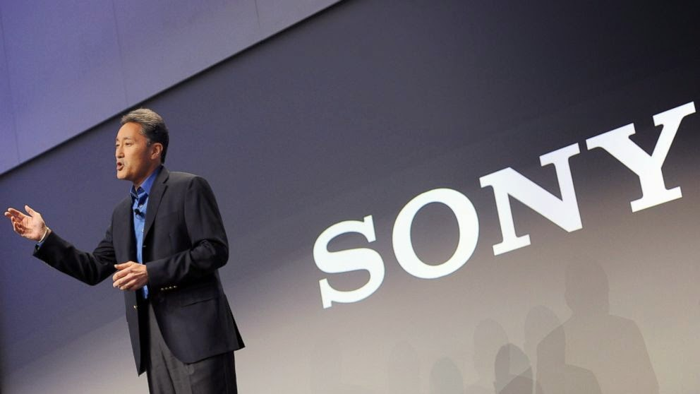 Sony Brass Denounces 'Vicious' #SonyHack