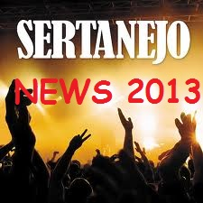 CD Sertanejo News 2013