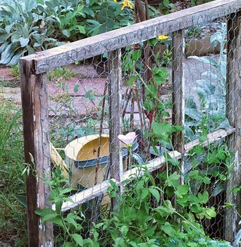 Dishfunctional Designs: The Upcycled Garden Volume 5: Using Recycled Salvaged Materials In Your ...