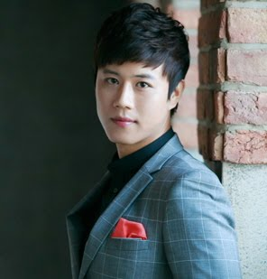 Korean TROT-Singer 진해성 Jin HaeSeong , DAUM-CAFE FAN CLUB