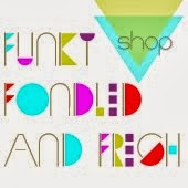 Shop vintage and more at FunkyFondledandFresh.Com