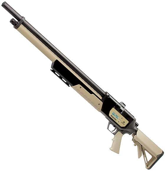 Weapon Guns Wallpaper: Repeater Air Gun