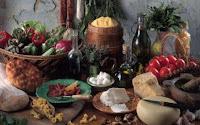 Η παραδοσιακή τροφή κάθε τόπου προλαμβάνει τον καρκίνο