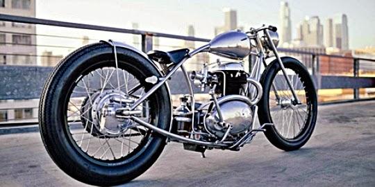 Modif Motor Tua Yamaha V80