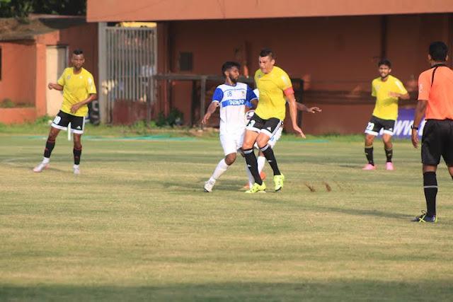 FC Goa 3-1 Dempo SC