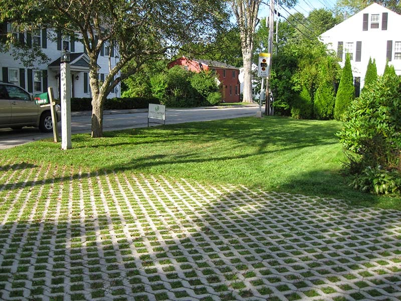 Custom Stoneworks Design Inc Green Pavers Baltimore Maryland Annapol