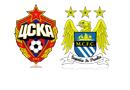 ZSKA Moskau - Manchester City