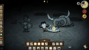Don't Starve=