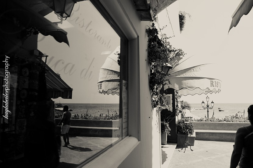 shopping positano photo