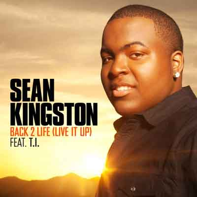 Sean Kingston Ft. T.I. - Back 2 Life (Live It Up) (Instrumental)