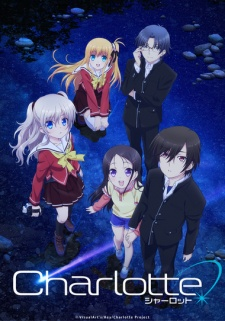 Download Charlotte Subtitle Indonesia