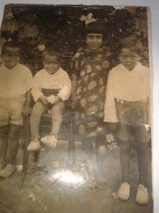 Hijos de Juan Tejera