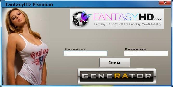 Fantasy Hd Accounts Premium