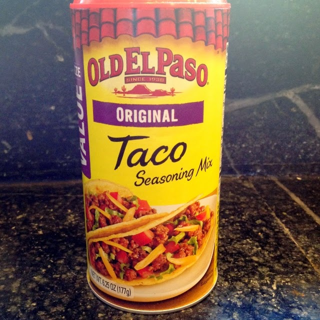 Old El Paso Original Taco Seasoning