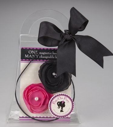 pop on posy gift set