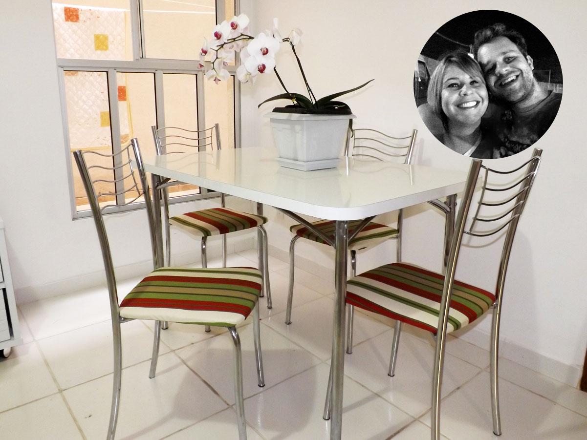 Como reformar assento de cadeira Faça você mesmo Homens da Casa #B58716 1201x901