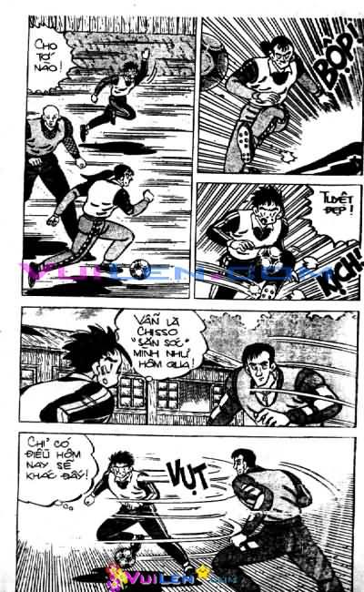 Jindodinho - Đường Dẫn Đến Khung Thành III Tập 55 page 5 Congtruyen24h