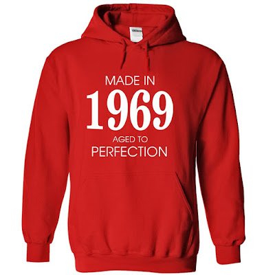 1969 Perfection Year