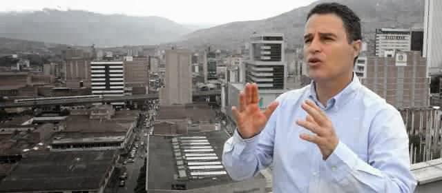 Medellin Gaviria
