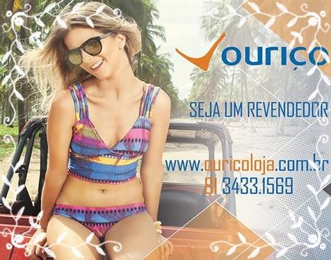 OURIÇO