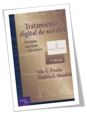 - Jhon G. Proakis & Dimitris G. Manolakis - Descargar Libro Gratis