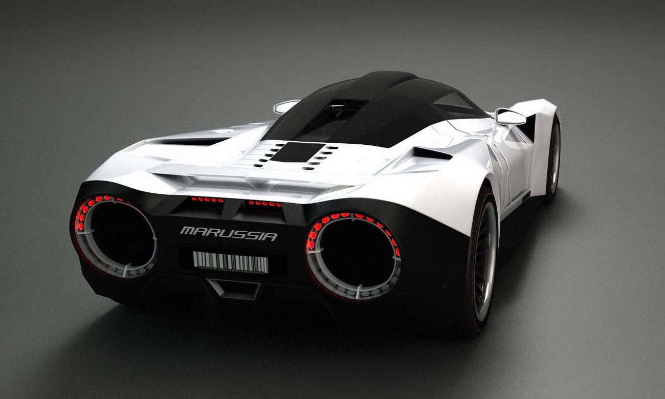 World Best Cars
