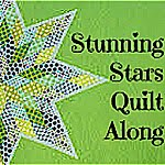 Stunning Stars QAL