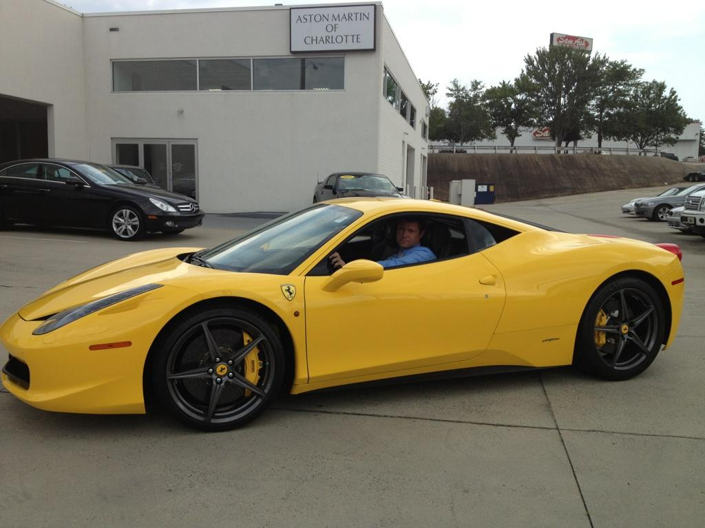 or maybe a ferrari f430 scuderia just a large inventory of ferraris and maseratis are awaiting you maserati of charlotte foreign cars