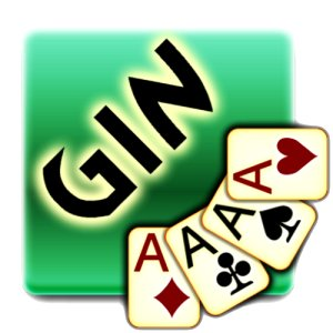 free gin rummy app