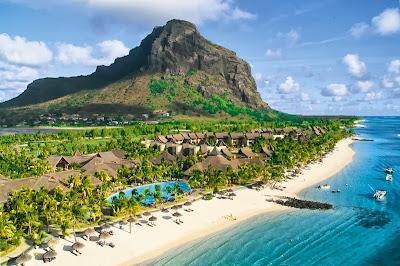 Mauritius - Republic of Mauritius