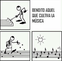 BENDICIÓN MUSICAL