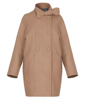 Vintage Inspired coat Max&Co