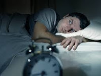 Tips Jitu Dan Ampuh Mengatasi Insomnia