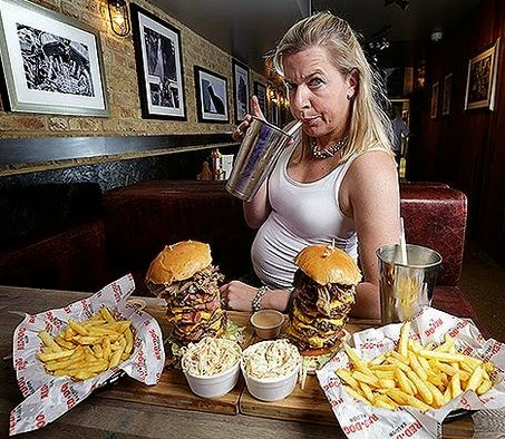 Not so secret diary of a wannabe princess katie hopkins weight gain