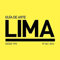 GUÍA DE ARTE DE LIMA