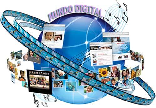 um digital: