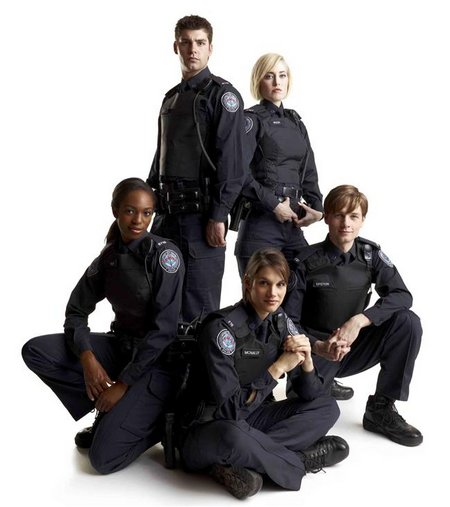Rookie Blue movie