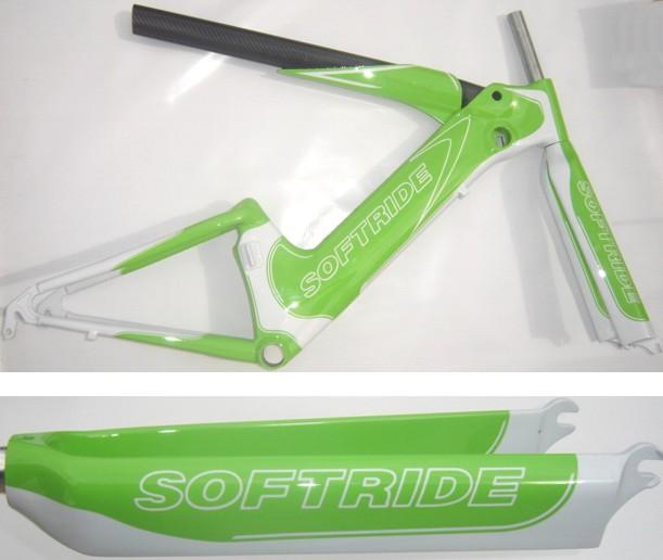 softride