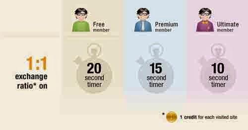 exchange ratio
