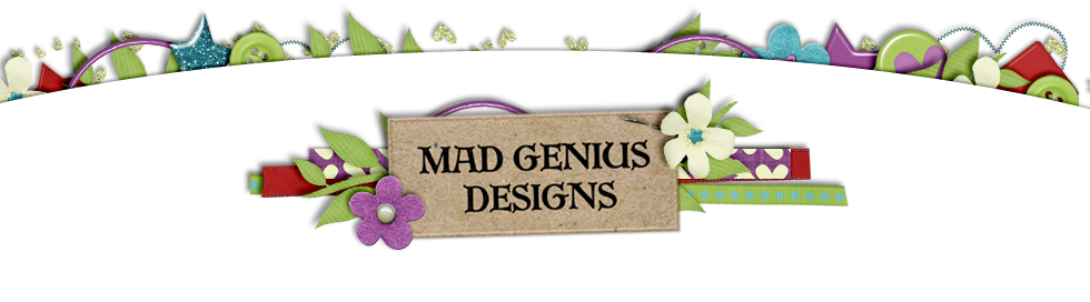 Mad Genius Designs