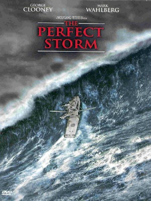 C?n B�o Kinh Ho�ng - The Perfect Storm