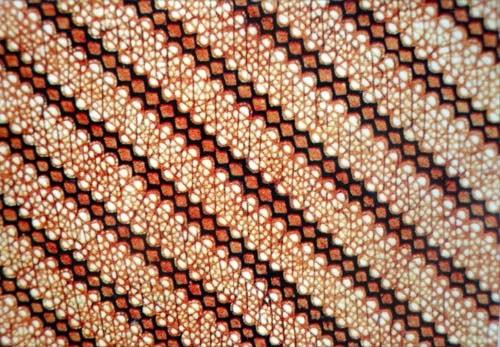 batik yogyakarta pattern