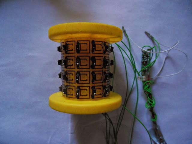 Wireless Electrical Energy Transfer