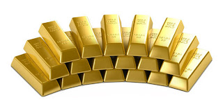 Investasi Emas Batangan Tips Orang Sukses