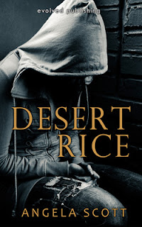 Desert Rice book