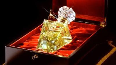 Imperial Majesty, Clive Christian perfume mas caro del mundo