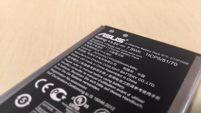 tips memilih baterai awet