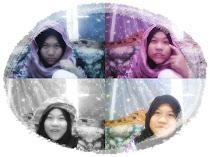 fazreen N.J :)
