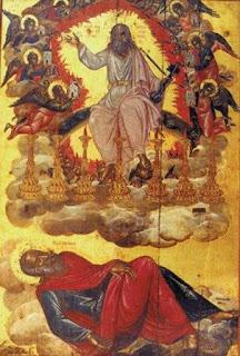 Ιερά Αποκάλυψις. (Μέρος 31ο). Ομιλίες π. Αθανασίου Μυτιληναίου